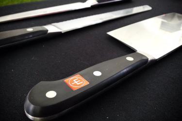 אנטומיה של סכין מטבח