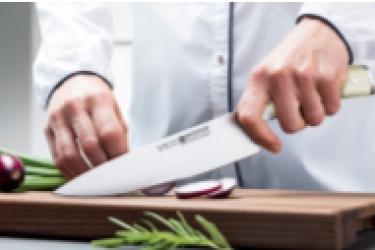 סכין שף - הכלי החשוב במטבח