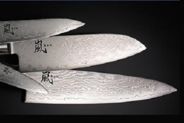 סכין שף יפני מסדרת Ran תוצרת יקסל יפן