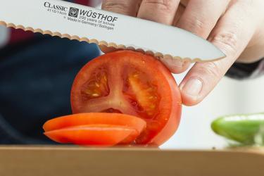 סכין עגבנייה