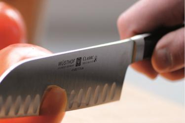 סכין סנטוקו